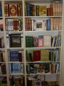 Some borrowable books